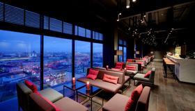 Azimut Hotel St. Petersburg - Saint Petersburg - Lounge