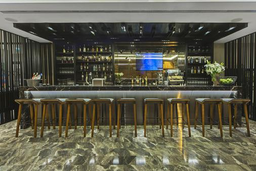 Arts Hotel Istanbul - Special Class - Istanbul - Bar