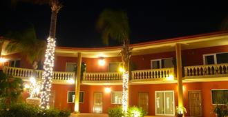Aruba Surfside Marina - Oranjestad