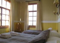 Yendegaia House - Porvenir - Schlafzimmer