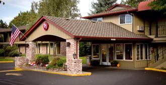 Village Inn Springfield - Springfield - Edificio