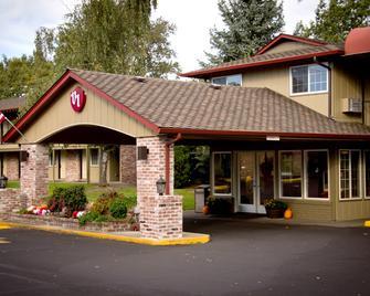 Village Inn Springfield - Springfield - Building