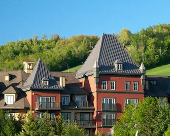 The Grand Georgian - The Blue Mountains - Gebäude