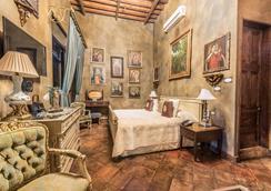 Casa Pedro Loza - Guadalajara - Chambre