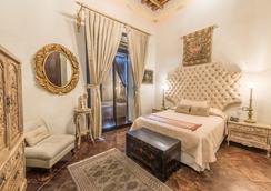 Casa Pedro Loza - Guadalajara - Camera da letto