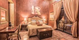 Casa Pedro Loza - Guadalajara - Bedroom