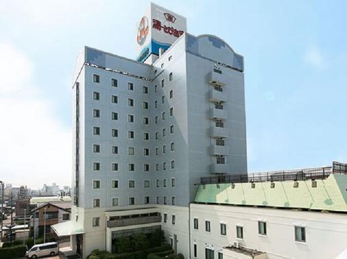 Nagoya Kasadera Hotel - Nagoya - Building