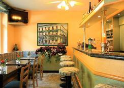 Adesso Hotel - Kassel - Lounge
