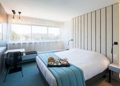 Opéralia Hôtel les Pins - Balaruc-les-Bains - Chambre