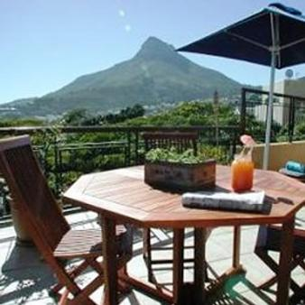 Primi Royal - Cape Town - Balcony