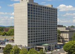Red Lion Hotel Hartford - Hartford - Edificio