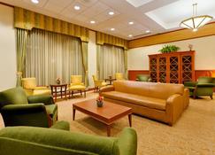 Red Lion Hotel Hartford - Hartford - Lounge