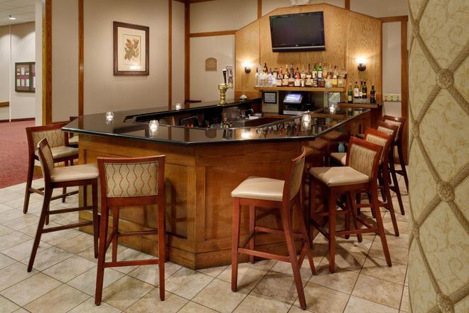 Red Lion Hotel Cromwell - Cromwell - Bar