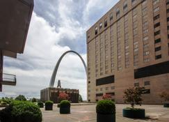 City Place St. Louis - Downtown Hotel - St. Louis - Κτίριο