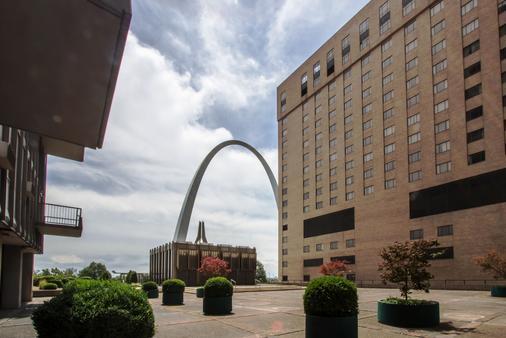 City Place St. Louis - Downtown Hotel - Saint Louis - Rakennus