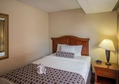 City Place St. Louis - Downtown Hotel - Saint Louis - Makuuhuone
