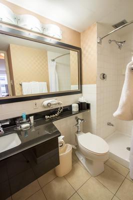 City Place St. Louis - Downtown Hotel - Saint Louis - Bagno