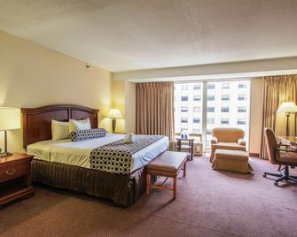 City Place Downtown St. Louis Hotel - Saint Louis - Camera da letto