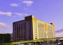 Red Lion Hotel St. Louis City Center - San Luis - Edificio
