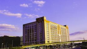 Red Lion Hotel St. Louis City Center - St. Louis - Κτίριο
