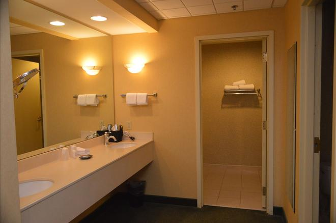 Red Lion Hotel St. Louis City Center - Saint Louis - Bagno