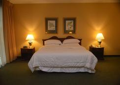 Red Lion Hotel St. Louis City Center - Saint Louis - Camera da letto
