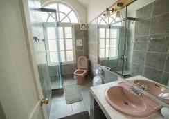 La Colina B&B - La Paz - Bathroom
