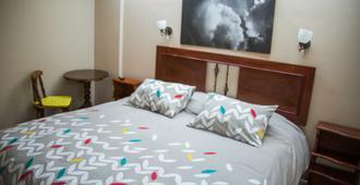 La Colina B&B - La Paz - Schlafzimmer
