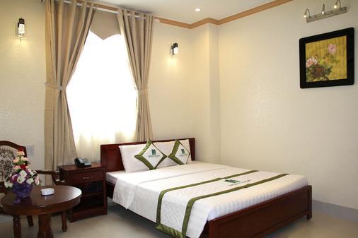 Mekong 9 Hotel Saigon - Ho Chi Minh City - Bedroom