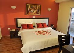 Al Murjan Palace Hotel - Jounieh - Makuuhuone