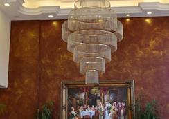 Al Murjan Palace Hotel - Jounieh - Hành lang