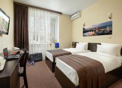 Atlantic Hotel - Nizhny Novgorod - Habitación