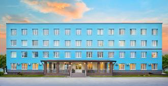 Atlantic Hotel - Nizjni Novgorod - Gebouw