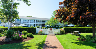 Seaglass Inn & Spa - Provincetown - Κτίριο