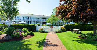 Seaglass Inn & Spa - Provincetown