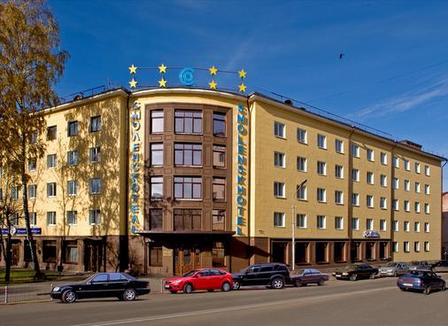 Smolenskhotel - Smolensk - Building