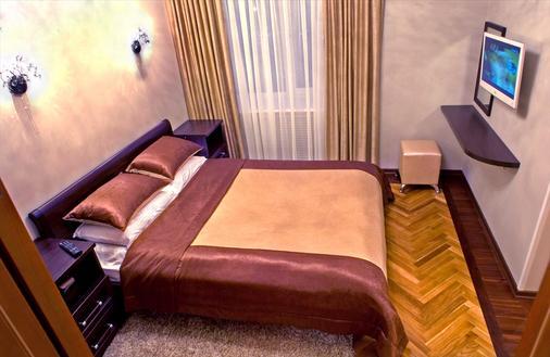 Smolenskhotel - Smolensk - Bedroom