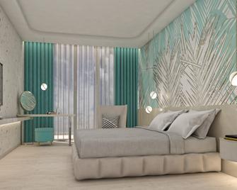 Louis Ivi Mare - Geroskípou - Bedroom
