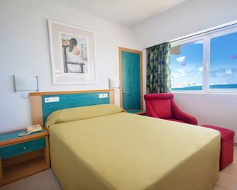 Hotel Servigroup Galúa - Ла-Манга-дель-Мар-Менор - Спальня