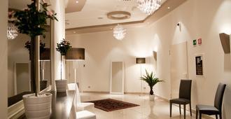 Plaza Hotel Catania - Catania - Lobby