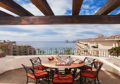 Villa La Estancia Beach Resort & Spa - Cabo San Lucas - Rooftop