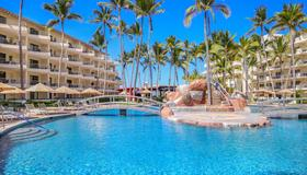 Villa Del Palmar Beach Resort And Spa, Puerto Vallarta - Puerto Vallarta - Pool