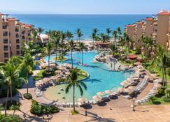Villa Del Palmar Flamingos Beach Resort & Spa Riviera Nayarit - Nuevo Vallarta - Edificio