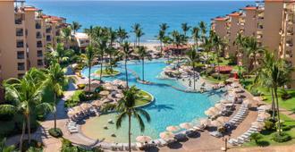 Villa Del Palmar Flamingos Beach Resort & Spa Riviera Nayarit - Nuevo Vallarta - Gebäude