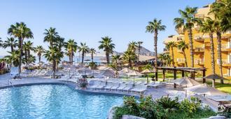 Villa del Palmar Beach Resort Cabo San Lucas - Cabo San Lucas - Building