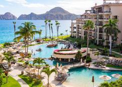 Villa La Estancia Beach Resort & Spa Riviera Nayarit - Новая Вальярта - Терраса на крыше