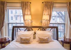 14 Union Park - Boston - Bedroom