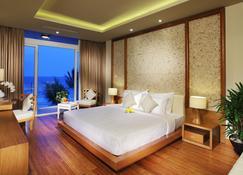 The Cliff Resort & Residences - Phan Thiet - Slaapkamer