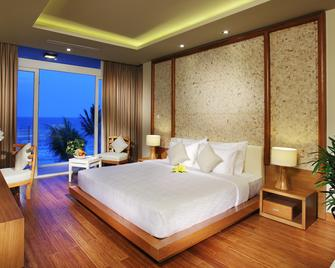 The Cliff Resort & Residences - Phan Thiet - Κρεβατοκάμαρα