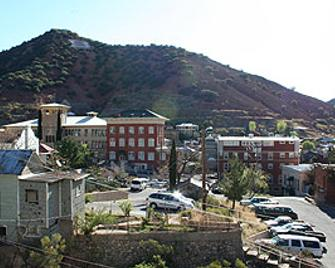 Oliver House Bed and Breakfast - Bisbee - Outdoors view